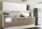 Built-in Kitchen  - ::  ::