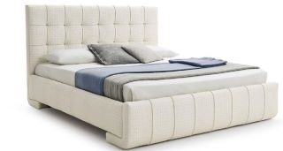 Bed Bedroom Double - :: Idioxeiron ::