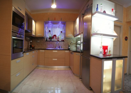 Roomset Kitchen  - ::  ::