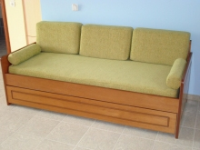 Sofa Living Room Bed